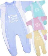 Pyjamas prématurés pour fille de 0 à 24 mois