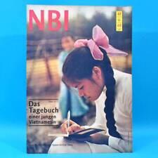 DDR NBI 47 1968 Ursula Karusseit Ägypten Weltraumforschung Pinturicchio Frisur V