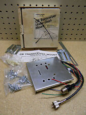 AUTO - ARCHER CB TRANSCEIVER MOUNT COMPLETE PAIR RADIO SHACK 21-566 & 21-567