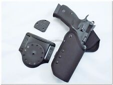 CZ 75 SP 01 CZ 75 Tactical Sport IPSC Professional Sport Shooting Holster - New