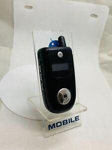 Motorola V220 - Black (Unlocked) Mobile Phone