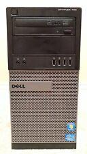 Dell Optiplex 790 MT (250GB SSD, 1TB HDD, 8GB RAM, i7-2600, Ubuntu 16.04)