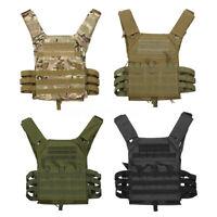 Men Vest Military Tactical JPC Vests Light weight Plate Carrier Pouches