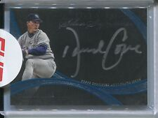 2014 TOPPS FIVE STAR DAVID CONE SILVER SIGNATURES AUTO 10/20 NEW YORK YANKEES