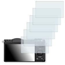 Kamera-Folien für Sony