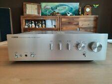 Yamaha A-S1000, Stereo - Vollverstärker,