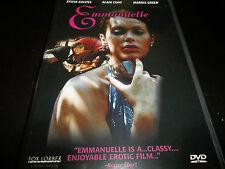 Emmanuelle  DVD (1973) Rare OOP
