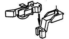 Roco H0 40281 Kurzkupplungsköpfe mit Vorentkupplung (2 Stück) - NEU + OVP