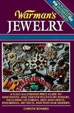 Warman's Jewelry Christie Romero Illustrated 1995