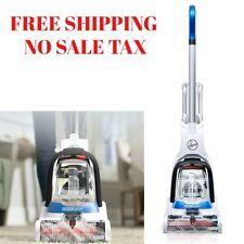Hoover -Deep Cleaning Scrubber Shampooe- Rug Carpet Cleaner Machine Home Washer