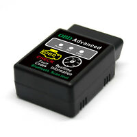 ELM327 V2.1 OBD 2 OBD-II Car&Auto Bluetooth Diagnostic Interface Scanner Android