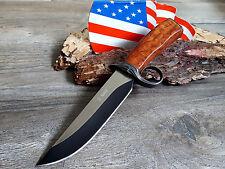 USA-Kandar COLTELLI COLTELLO da caccia Bowie Knife Hunting Cuchillo COLTELLO coltello cespuglio