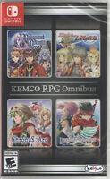Kemco RPG Omnibus - Nintendo Switch