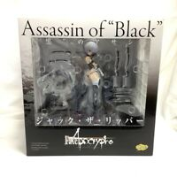 Fate/Apocrypha Assassin of Black Jack The Ripper 1/8 Scale Figure JAPAN USED