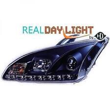Ford Black Clear Headlights