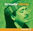 SANTANA The Essential 3.0 3CD TRIPLE Best Of BRAND NEW