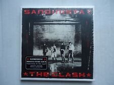 cd box The Clash Sandinista Vinyl replica € 15 (sealed)