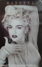 Madonna 23x35 Vogue Close Up Poster 1990
