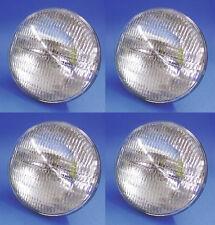 4 x Omnilux PAR-64 Lamp 240V 1000W GX16d MFL 300h Lighting Stage Theatre