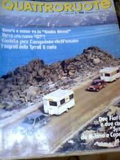 Quattroruote 249 1976 Alfasud La Coupè