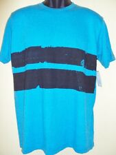 NEW VOLCOM SURF MEN DILEMMA TEE T SHIRT SIZE MEDIUM