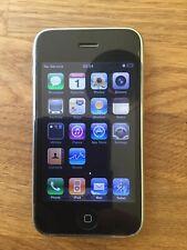Apple iPhone 3GS - 8GB - Black (Unlocked)
