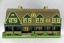 Shelia's Collectibles - Moss House - Jekyll Island, Ga. - Gap02