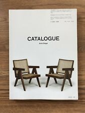 Amie Siegel : Catalogue (EXTREMELY RARE - Chandigarh Furniture Pierre Jeanneret)