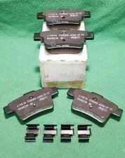 CKD REAR Brake Pads Set CKD911
