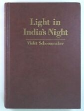 Light in India's night;: True stories of India and her people, written especiall