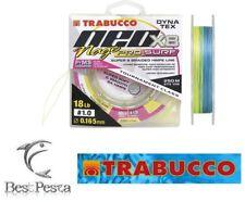 TRABUCCO - NEO X8 NAGE PRO SURF - 250mt - Ø 0,128 - 12 LBS - multicolor