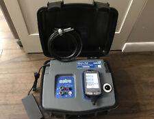 Setra Micro Cal Model 869 Ultra Low Digital Pressure Calibrator Free Ship