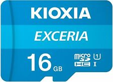 16GB Micro SD Card Memory For OLYMPUS WS-853, LS-P1, LS-P4 Voice Recorder