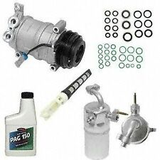 Universal Air Conditioner KT1108 New Compressor With Kit