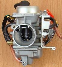 Carburetor for GY6 150cc 250cc Carter Dazon JCL Kinroad Carb intake 30mm