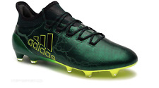 NEW MEN'S ADIDAS X17.1 SOCCER CLEATS ~ SIZE US 10  UK 9.5  #S82289  $240 RETAIL