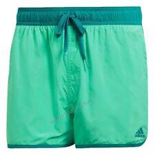 Adidas Split SH Pantaloncino da Nuoto Uomo Short mare Fastdry Corto XL