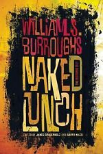 Naked Lunch by William S. Burroughs Jr. (2013, Trade Paperback)