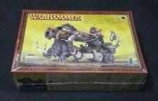 Warhammer Ogre Kingdoms Ironblaster
