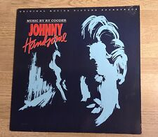 LP BOF Johnny Handsome Ry Cooder 1989 comme neuf