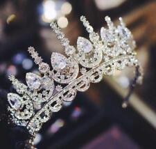 Swarovski Tiara ~ Bridal Tiara Swarovski ~ Bridal hair crown ~Bridal tiara crown