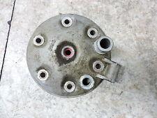 94 Aprilia Climber 280 Trials engine cylinder head