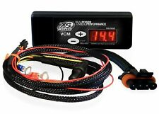 New listing Xs Power Vcm Dash Mounted Digital Voltage Control Module and Harness Xsp310-313