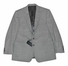 Ralph Lauren Black Label Anthony Wool Cashmere Suit 46 R New $2150