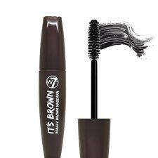 W7 Make up - New It's Brown , Volumising Brown Mascara