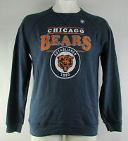 Chicago Bears NFL Men's Sweater Style Crew