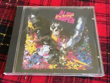 Alice Cooper Hey Stoopid CD Come Nuovo 1991 Prima Stampa