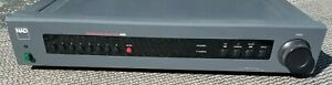 NAD Monitor Series Stereo Tuner 4300 -  Fully Tested Proper Working Order