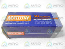 MALLORY VW2.5K POTENTIOMETER *NEW IN BOX*
