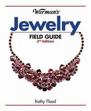 Warman's Jewelry Field Guide (Warman's Field Guides), Flood, Kathy, Acceptable B